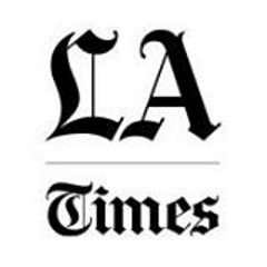 Los Angeles Times - Online News Paper - 2151 views