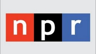 NPR(National Public Radio) - Online News Paper - 1984 views