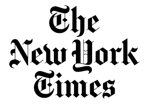 NY Times - Online News Paper - 2151 views
