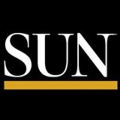 Baltimore Sun - Online News Paper - 660 views