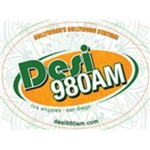 Desi 980 AM Hindi - Radio Channel Live Streaming -  views