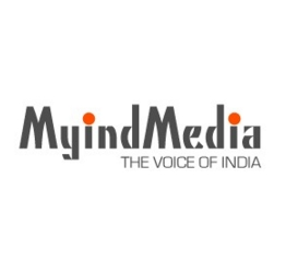 MY IND Media - Radio Channel Live Streaming -  views