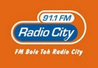 Radio city Hindi - Radio Channel Live Streaming -  views