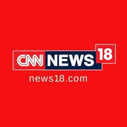 CNN News18 Channel Live Streaming - Live TV - 3265 views