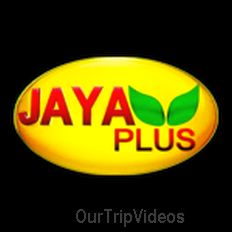 Jaya Plus Tamil Channel Live Streaming - Live TV - 4174 views