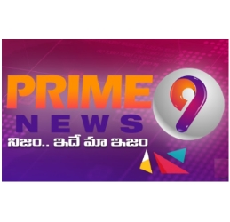 Prime9 News Channel Live Streaming - Live TV - 4446 views
