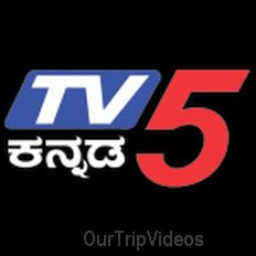 TV5 Kannada - Online News TV - 8427 views